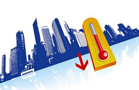 二线城市土地市场不断降温,房企年末销售压力增加