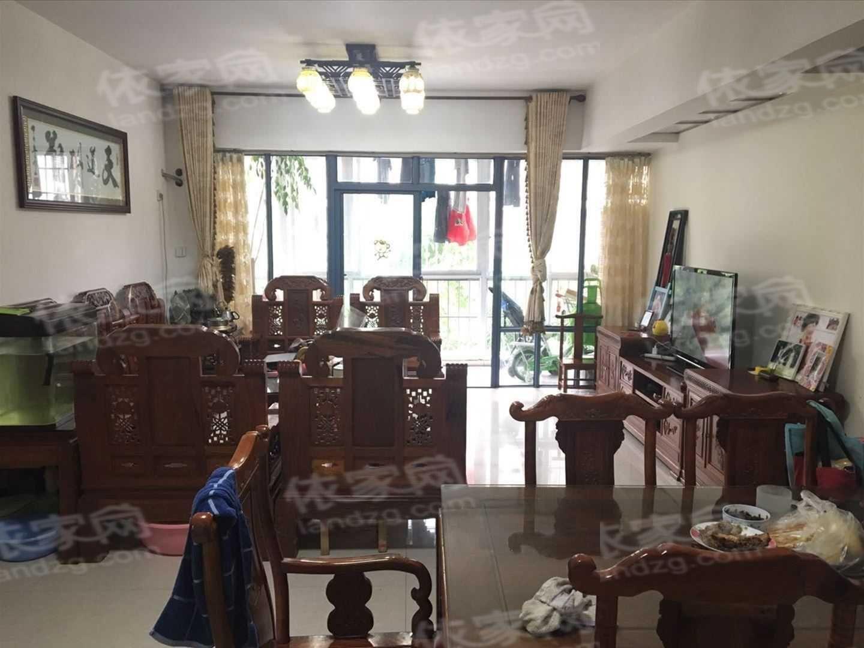 首付25万买地铁一号线物业凤岭北金龙理想1号精装修3+1房